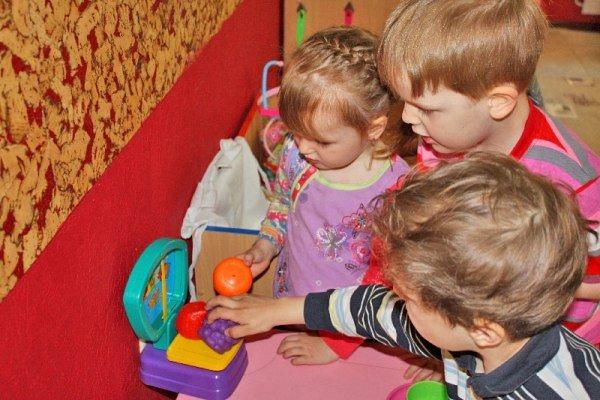 как открыть семейный детский сад два способа