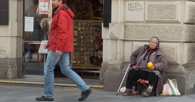 ВУдмуртии стало больше людей, расположившихся зачертой бедности