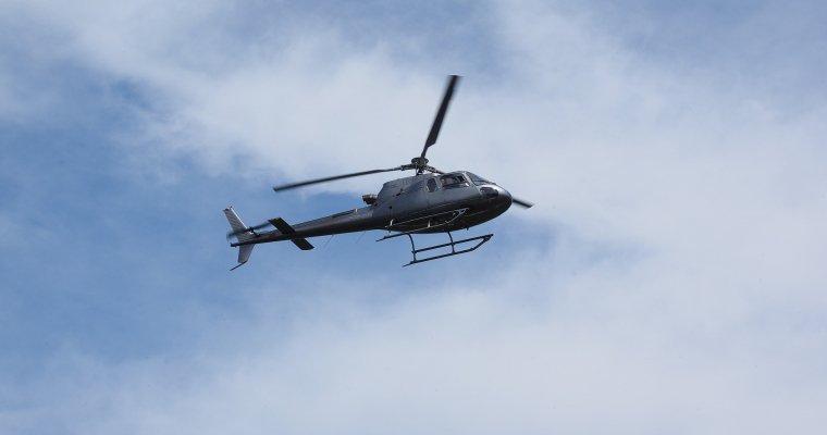 После жесткой посадки вертолета вХабаровском крае скончался генерал ФСБ