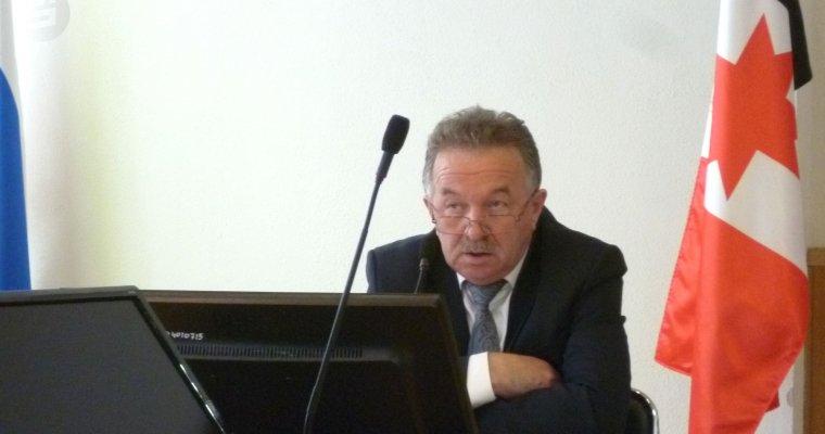 ВИжевске задержали и.о. заместителя председателя руководства Удмуртии