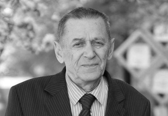 Ушел изжизни конструктор Виктор Калашников