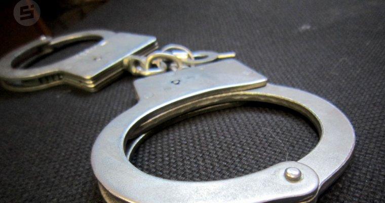 В Ижевске 59-летняя женщина угнала иномарку
