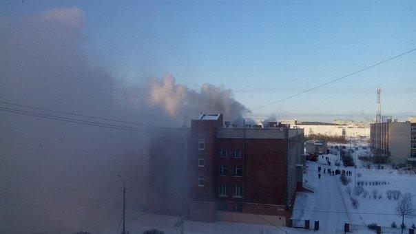 нежелательной пожар в детском доме ухтомского ижевск косичками Женщина электростуле