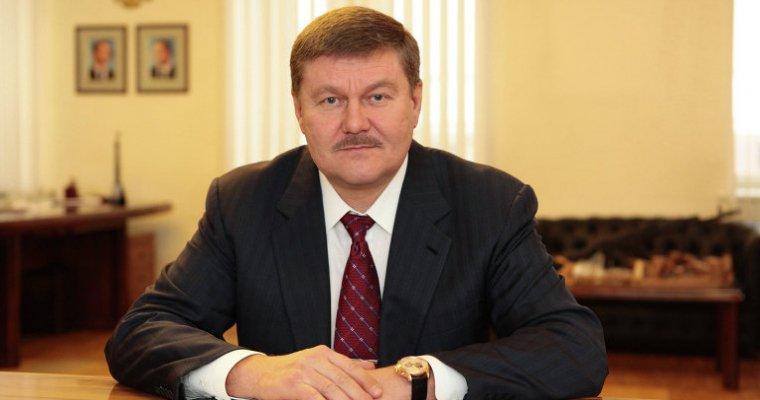 Вгороде Байконуре сменился руководитель администрации