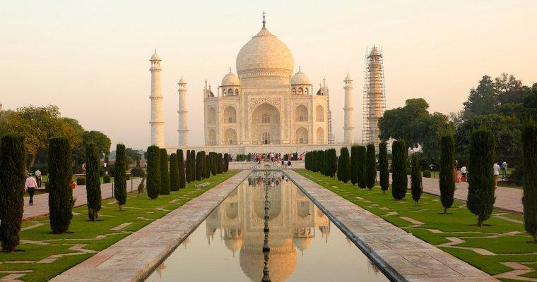 Президентом Индии выберут представителя касты неприкасаемых