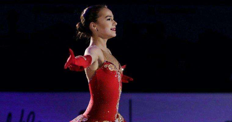 Олимпийскую чемпионку фигуристку Сотникову «забыли» включить всостав сборной Российской Федерации