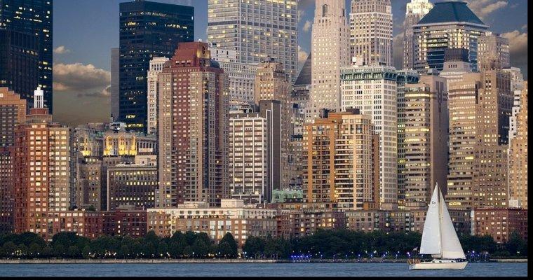 Задержанную вНью-Йорке жительницу Краснодара обвинили всерии грабежей