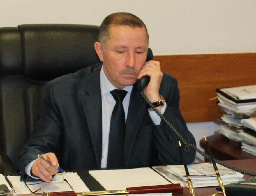 Руководитель Удмуртии Бречалов сократил мэра Воткинска
