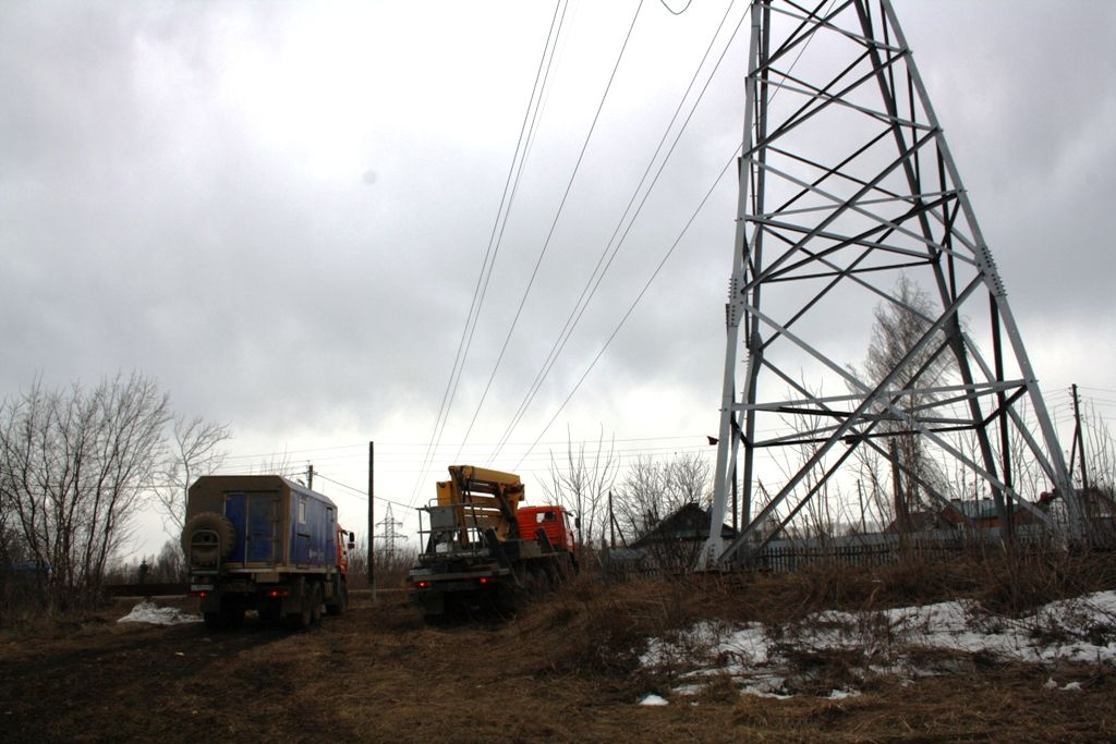 ВЗавьяловском, Як-Бодьинском иСелтинском районах Удмуртии восстанавливают электроснабжение