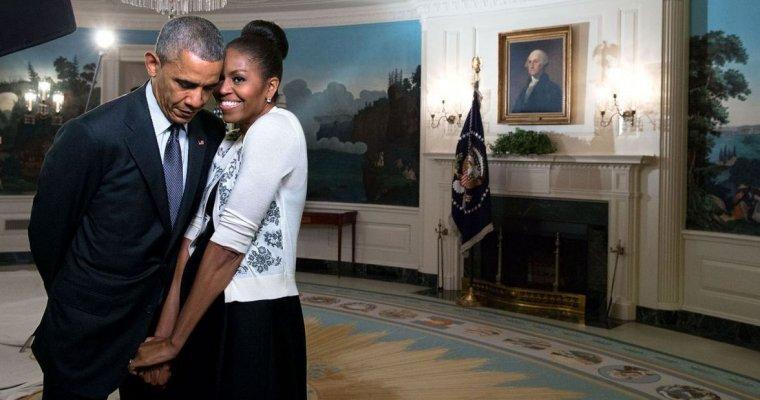 Барак Обама будет продюсером фильмов и телесериалов для Netflix