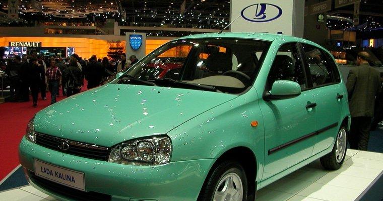 «АвтоВАЗ» отзывает неменее 106 тыс. машин Лада Kalina и Лада Granta
