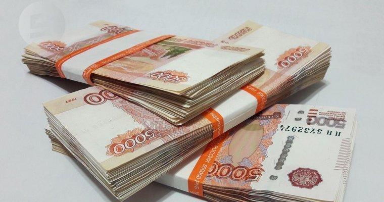 Госдолг Нижегородской области заоктябрь текущего 2017-ого года снизился на0,1%