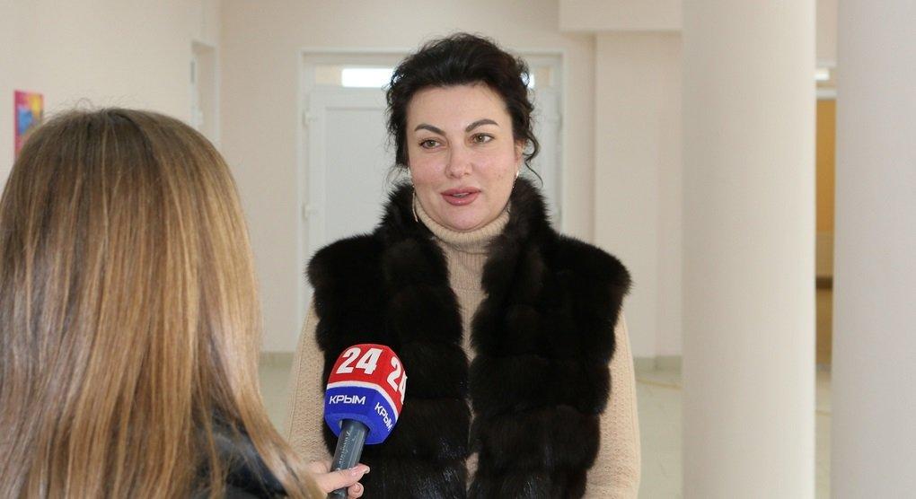 Министр культуры Крыма нецензурно выразилась на видеосовещании с главой региона