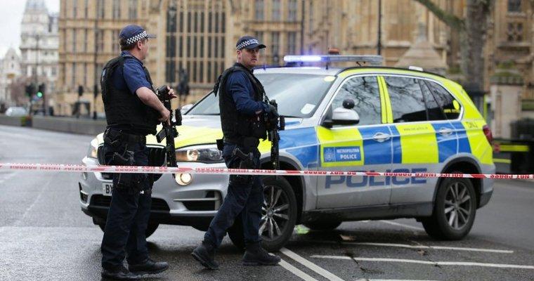 Англия отказалась делиться сСША информацией отеракте вМанчестере