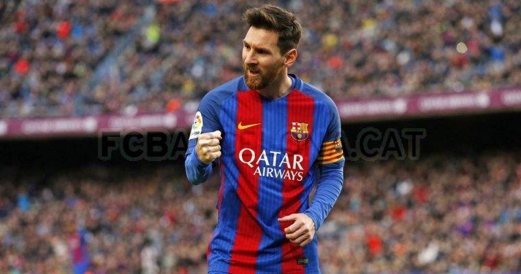 Власти ОАЭ ввели запрет наношение футбольной формы клуба «Барселона»