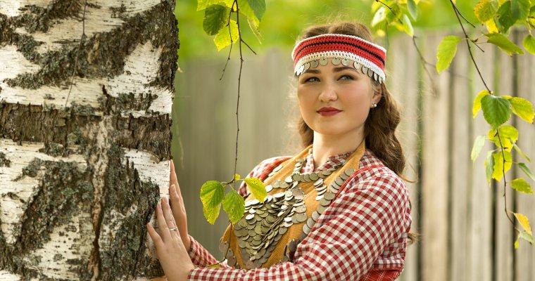 Девушка изГлазова стала «Мисс Дружбы» студенчества Финно-Угрии