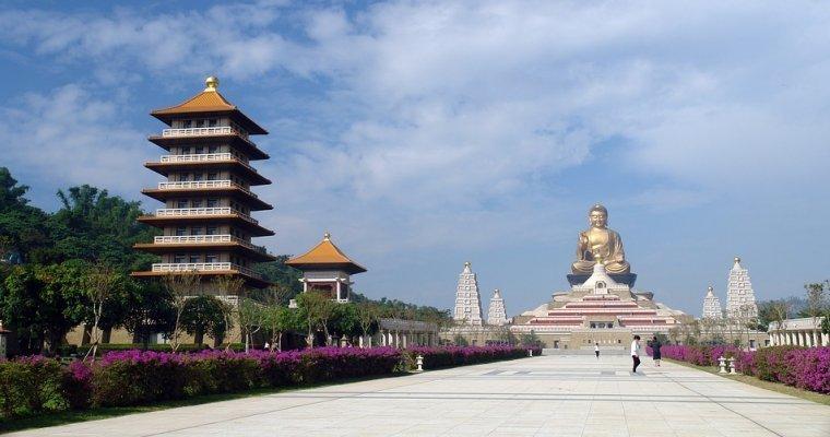 Авиакомпании США будут обозначать Тайвань на собственных картах как Китайская народная республика