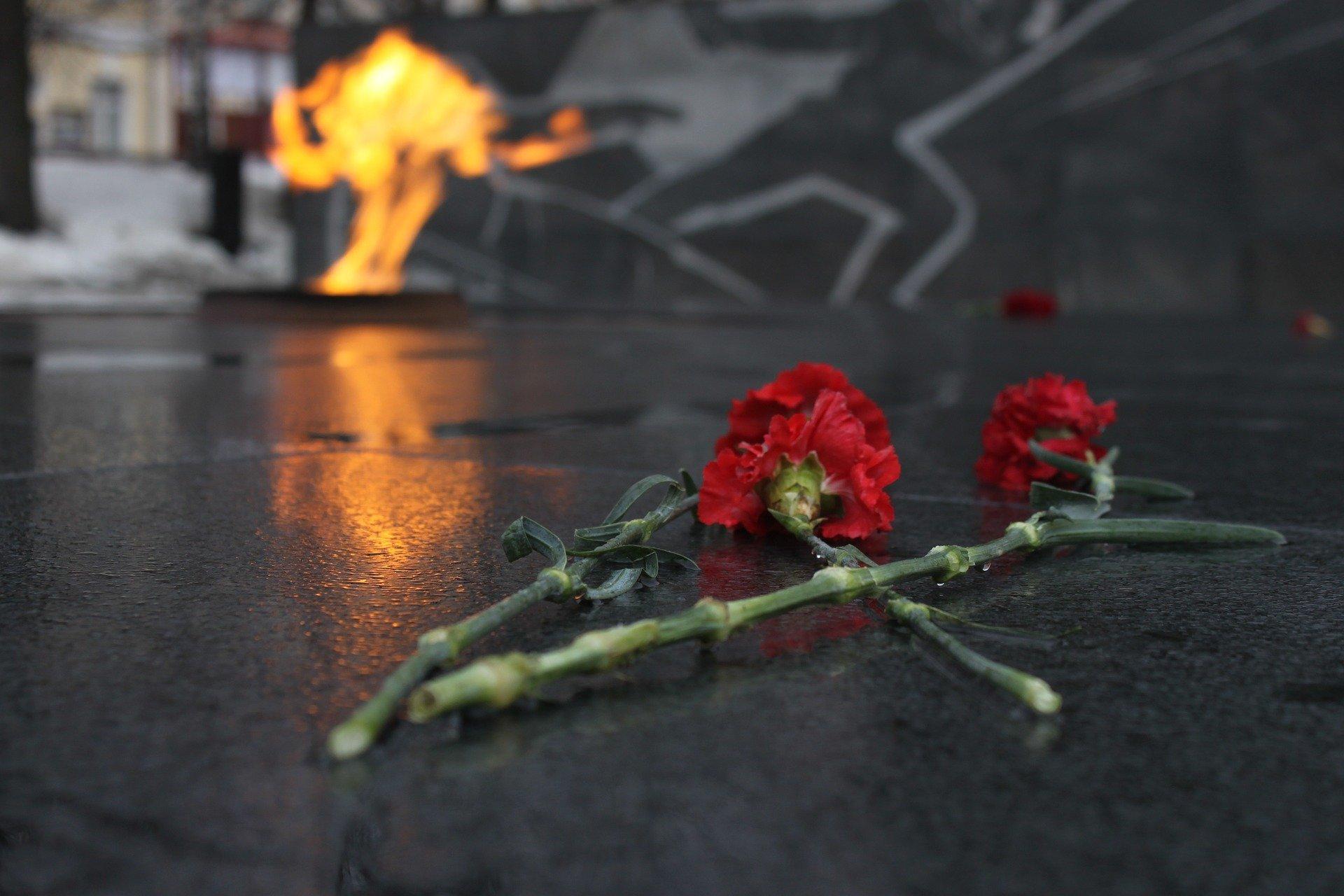 Картинках, картинки памяти погибшим в вов