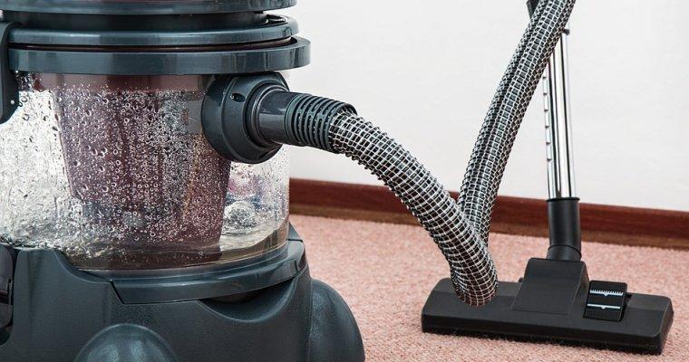 Ссегодняшнего дня вевропейских странах запрещена продажа пылесосов свысокой мощностью