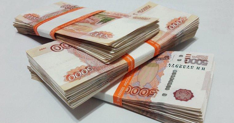Свыше 41 млн. руб. взыскали судебные приставы Удмуртии всередине осени