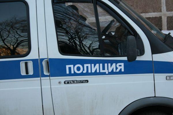 Пьяный курянин из Рязани сообщил о мине в доме знакомой
