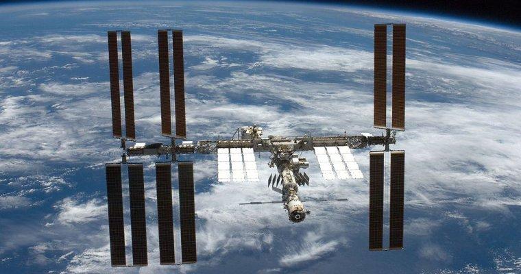 КНР в 2019-ом году запустит строительство орбитальной станции