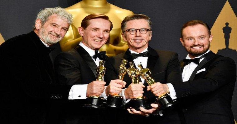 Русский фильм вошёл вшорт-лист «Оскара»