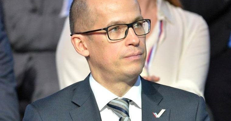 Александр Бречалов подтвердил свое участие ввыборах руководителя Удмуртии