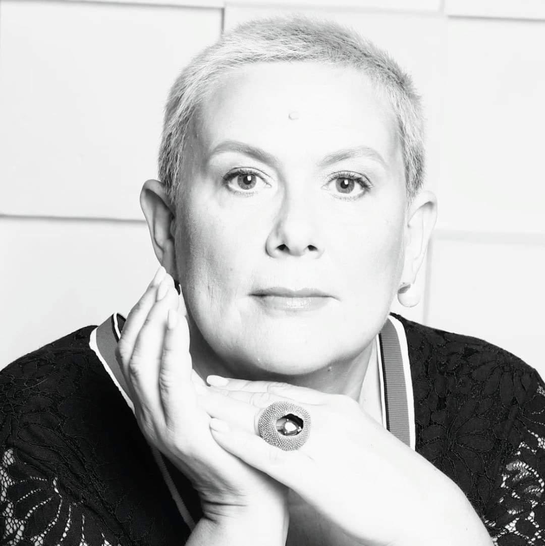 Ирина Алмазова